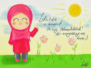 Kata Mutiara Islami bahasa Inggris