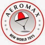 Aeromax logo