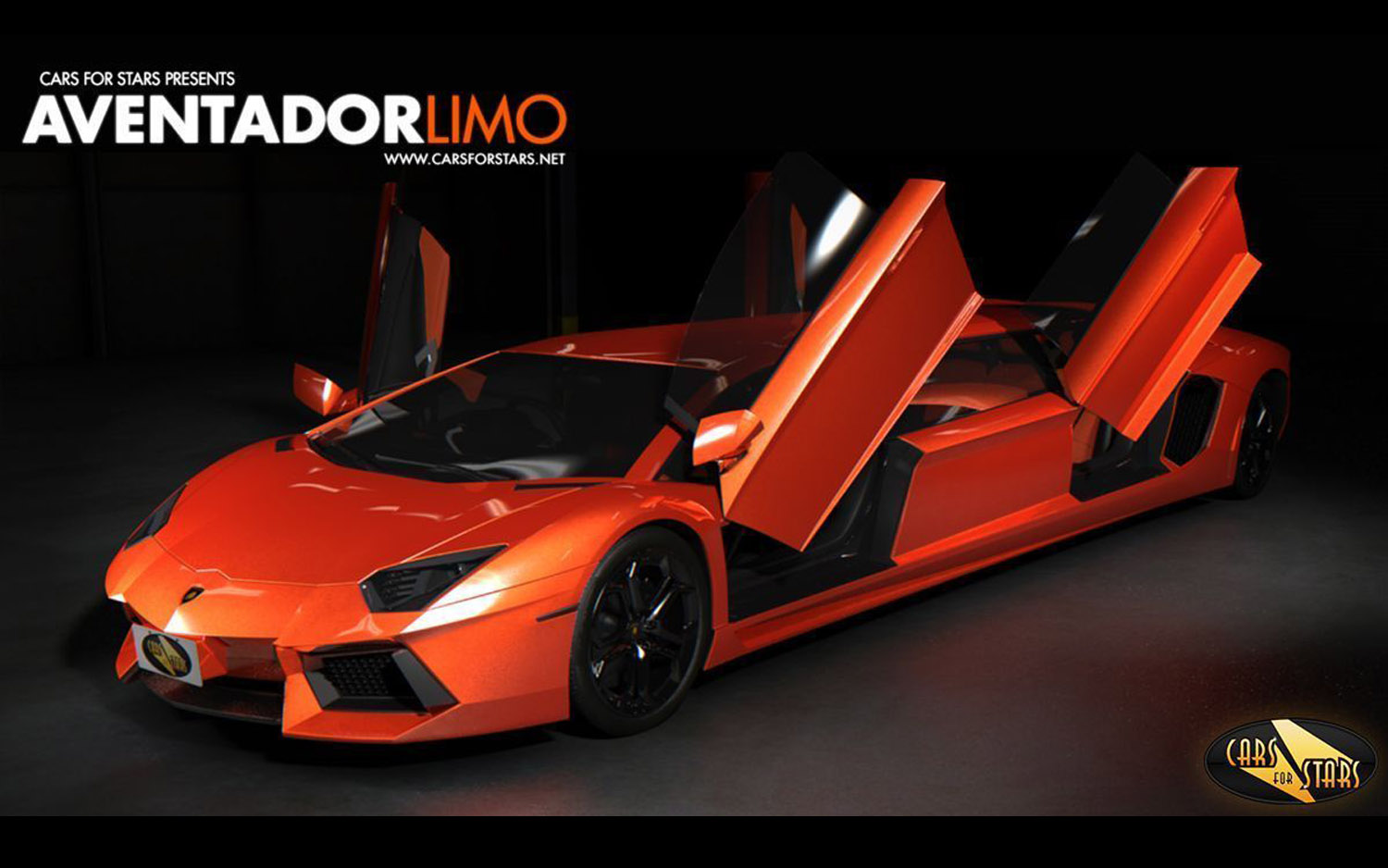 Sport Car Lambo Aventador Limo Verses - Automotive Share