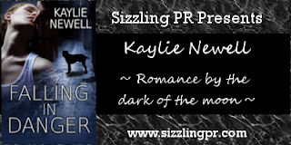 {Interview} Falling in Danger by Kaylie Newell