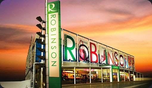 งานพาร์ทไทม์ ห้างโรบินสัน สาขาลาดหญ้า รับสมัครพนักงานหลายอัตรา ด่วน!!!