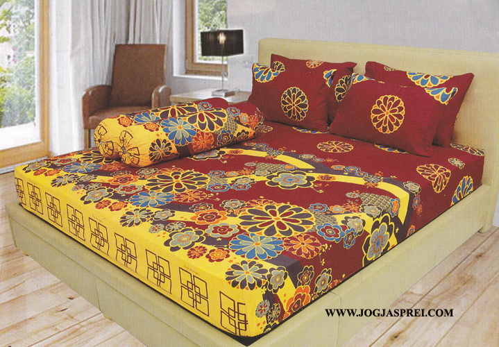 Sprei Lady Rose Monolog