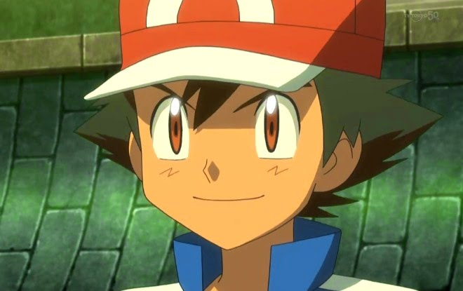 Pokemon XY Episode 44 Subtitle Indonesia