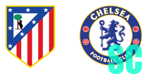 Prediksi Pertandingan Atletico Madrid vs Chelsea 23 April 2014