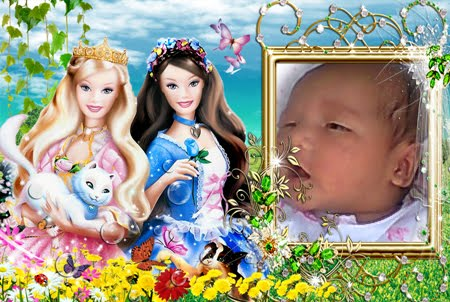 free download stunning photo frames for the collection of baby photos