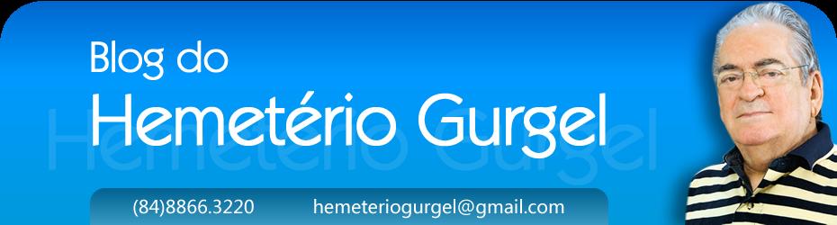 Hemeterio Gurgel