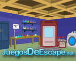 juego de escape Basement Lab Escape