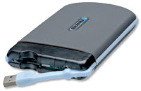 Freecom ToughDrive Pro