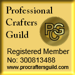 Member Of Professional Crafters Guild