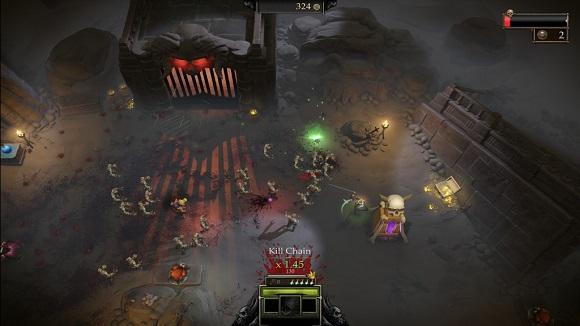Gauntlet-PC-Screenshot-Review-2