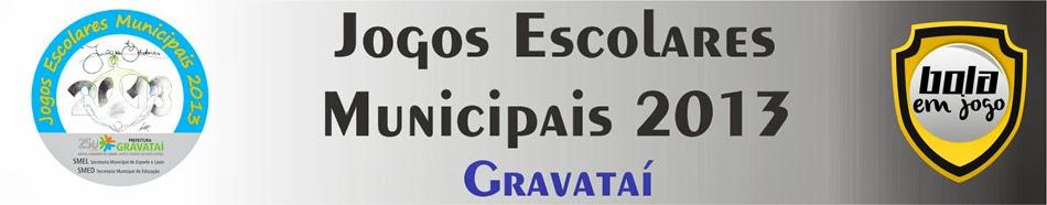 Jogos Escolares Gravataí