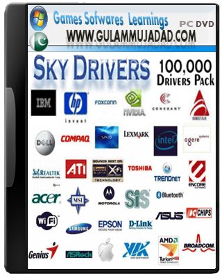Sky Drivers 2017 For All Windows Full Version Free Download