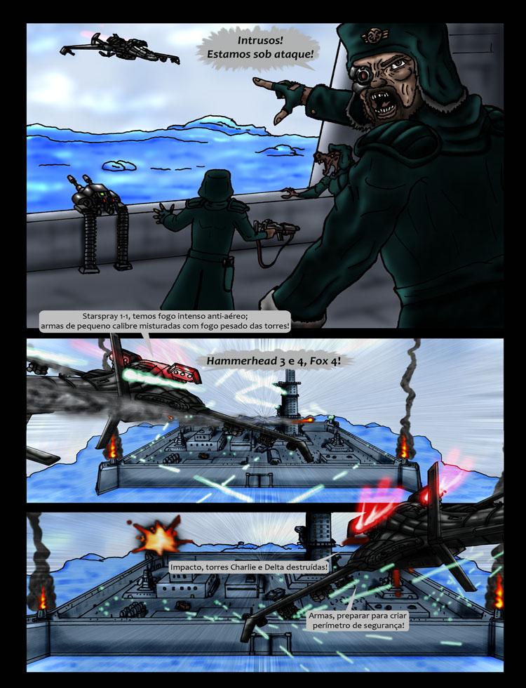 Protector da Fé - Pagina 8