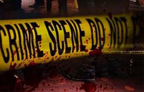 Budak perempuan 2 tahun maut, bapa cedera ditembak – Polis
