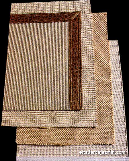 Informe alfombras residenciales y comerciales i for Alfombras de hilo
