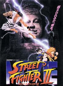 assistir - Street Fighter 2 O Filme Dublado - online