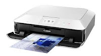 Canon PIXMA MG6350 drivers for win 8 7