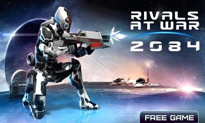 Rivals at War: 2084 v1.0 APK Android