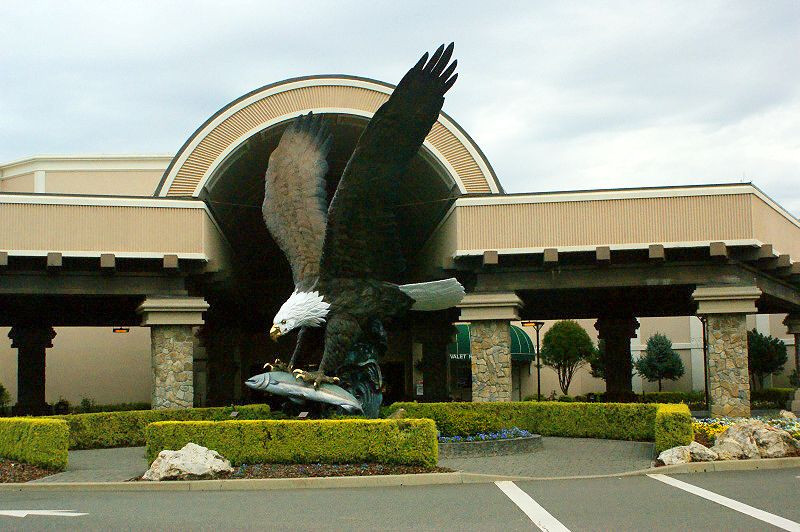 Seven feathers casino canyonville 12