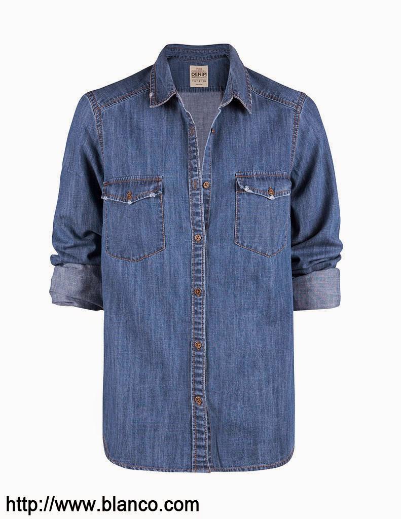 Camisa/Shirt BLANCO