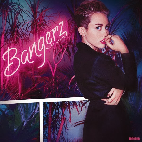 Miley Cyrus - Bangerz (Deluxe Edition) (2013)