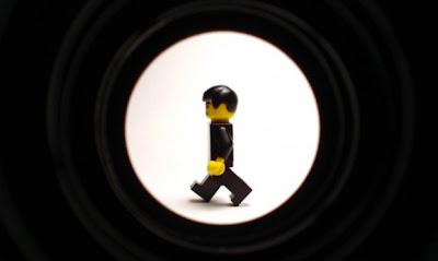 10 Escenas de peliculas en LEGO 25