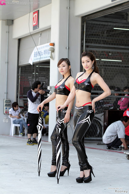6 Kang Hye Jin - CJ SuperRace 2012 R1-very cute asian girl-girlcute4u.blogspot.com