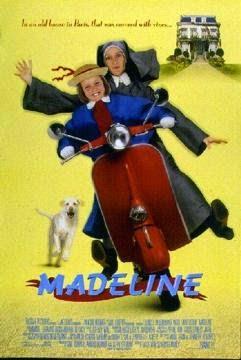 Madeline en Español Latino