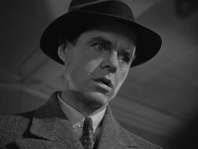 elisha cook jr in 1941's maltese falcon - queer films blogathon