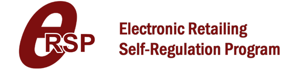 Electronic Retailing Self-Regulation Program