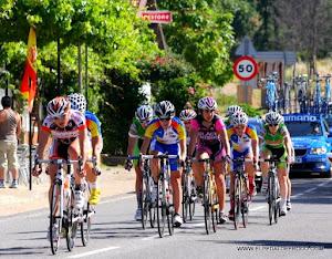 Campionat d'Espanya Ciclisme Ruta 2012
