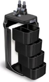 Fluval 405 External Canister Filter