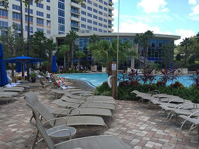 Hyatt Pool