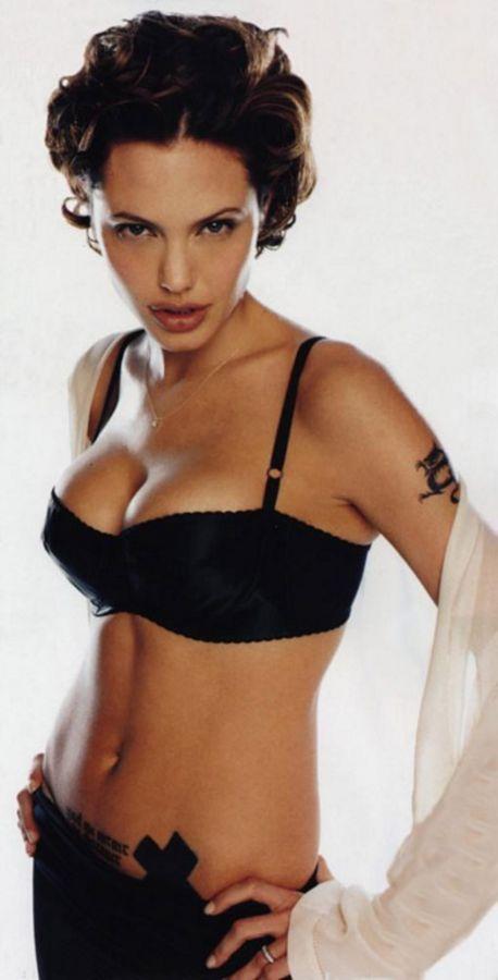 bikini angelina jolie Photo