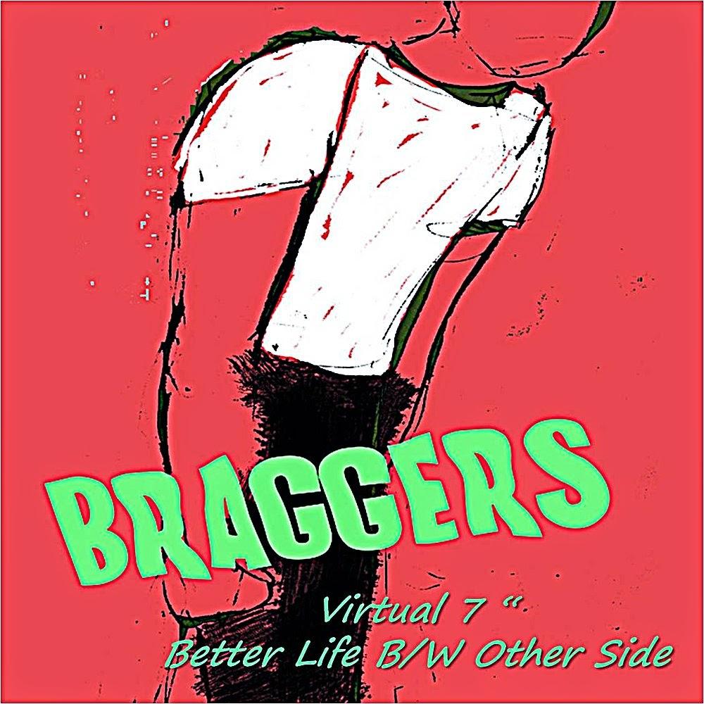 "Braggers: Virtual 7"""