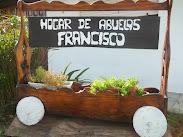 "Hogar de Abuelos ""Francisco"""