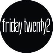 friday twenty2 web shop