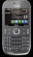 harga new dan second Nokia Asha 302