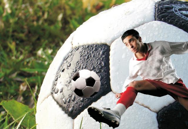 η συμπεριφορά ποδοσφαιριστή στις ακαδημίες μας