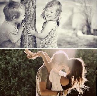 Imagenes bonitas de parejas