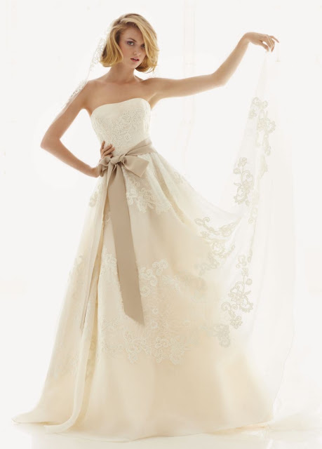 Melissa Sweet 2013 Spring Bridal Wedding Dresses