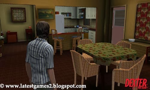 Dexter The Game latestgames2