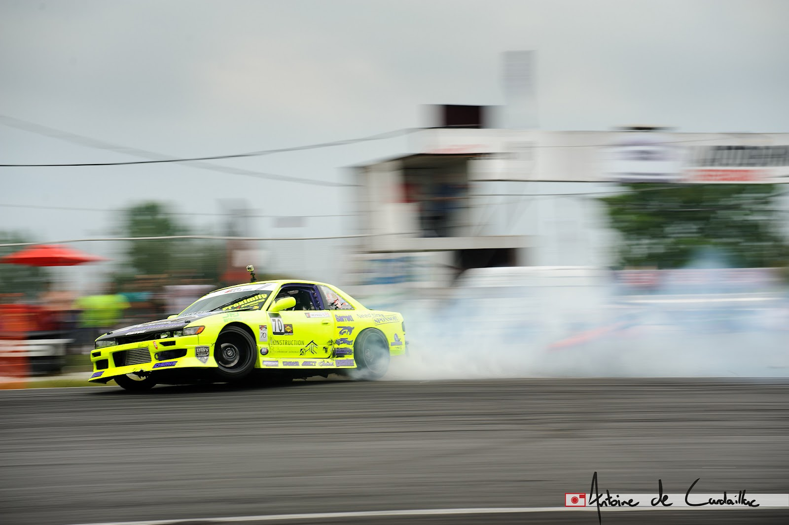 Nissan Silvia S13, najlepsze samochody do driftu, latanie bokiem, RWD, JDM, SR20DET, fajne japońskie coupe
