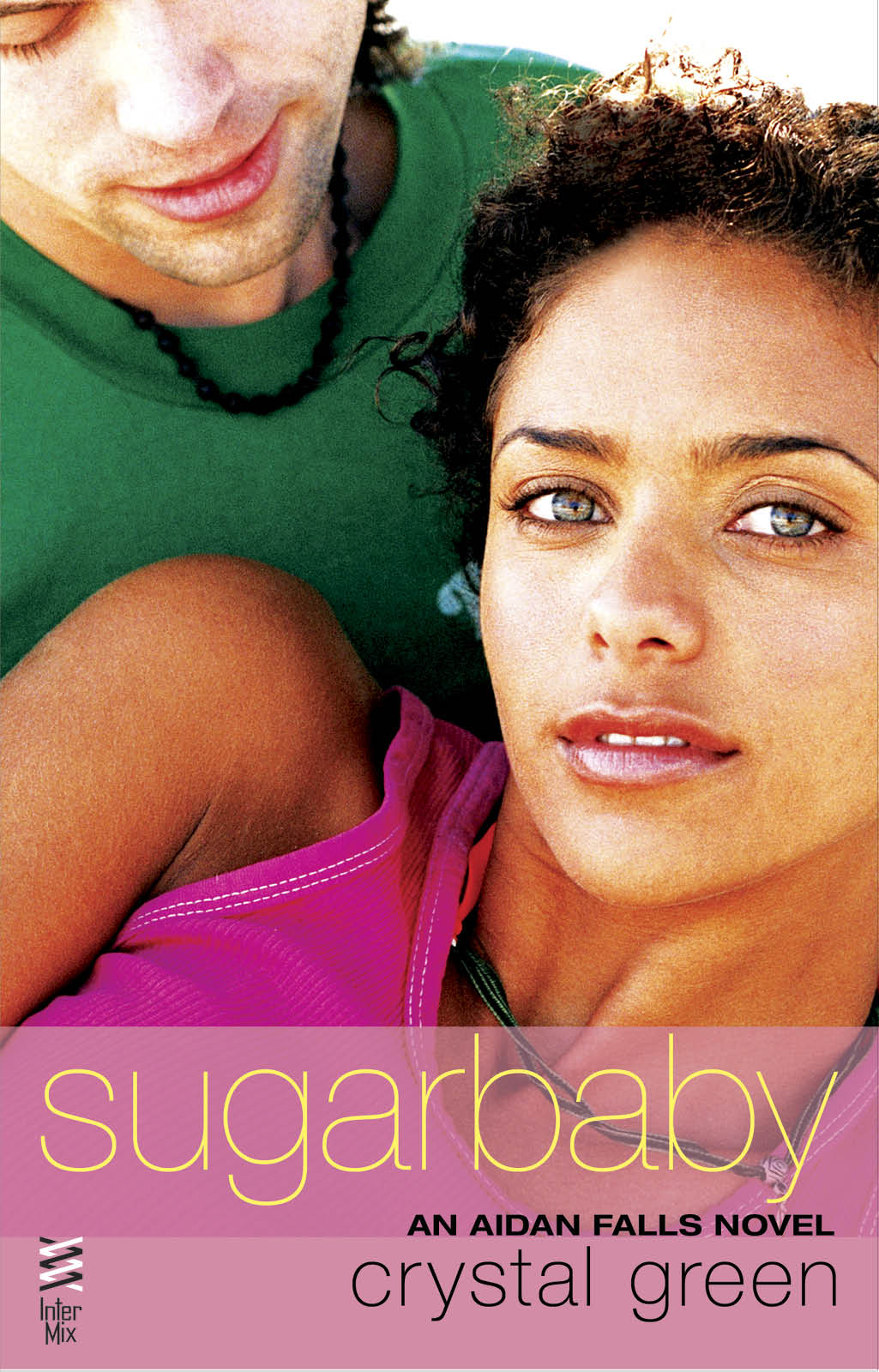 Sugarbaby (An Aidan Falls New Adult Romance, book 2)