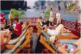 halong bay tours