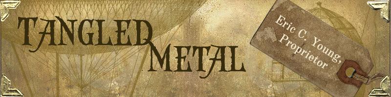 Tangled Metal