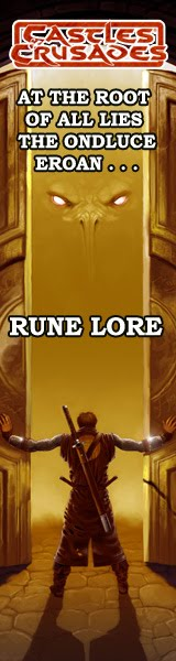 Rune Lore