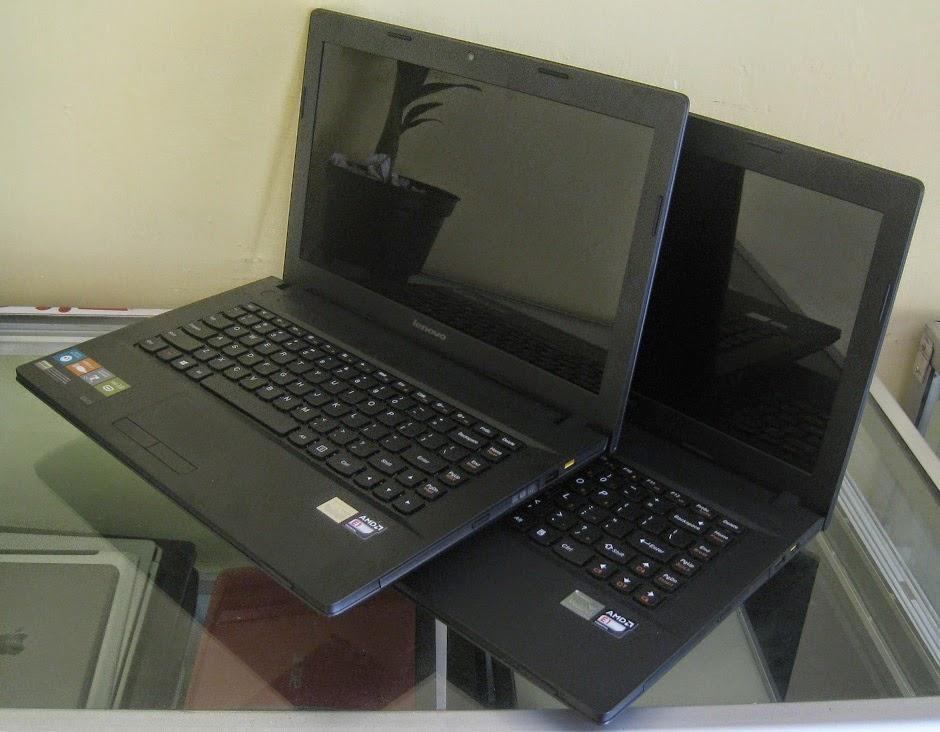 Harga Laptop 2 Jutaan LENOVO G405