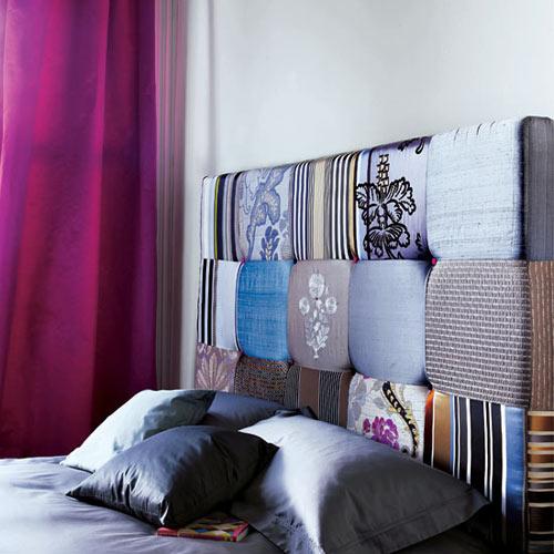 Fabuloso Blog de Decorar: Ideias criativas para Cabeceiras de cama box CI82