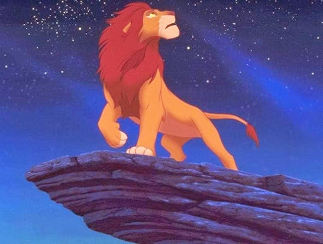 Cinema e teatro: il re leone the lion king el rey león walt disney